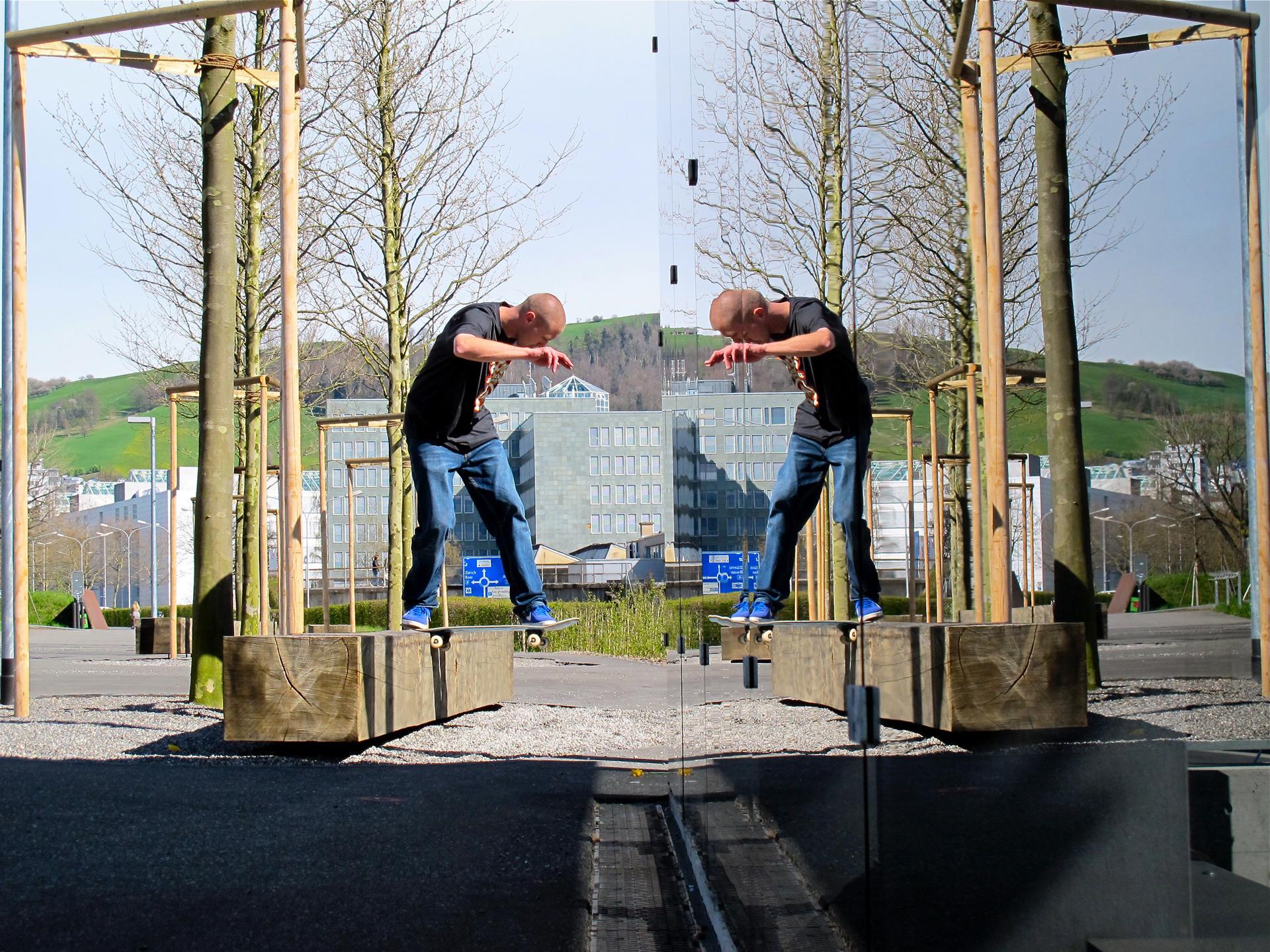 Approvedline Swiss Skateboarding